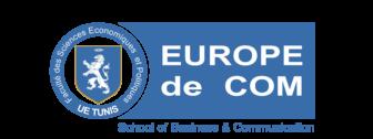 Logo EDCOM
